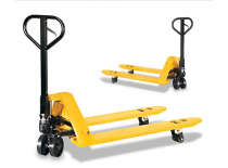 INDUSTRIAL PALLET TRUCKS