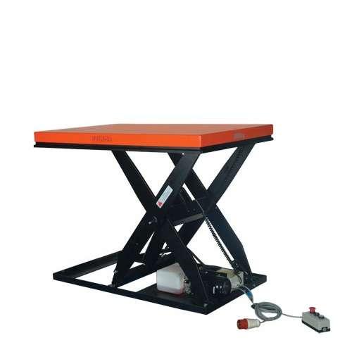 Bán bàn nâng thủy lực 500kg