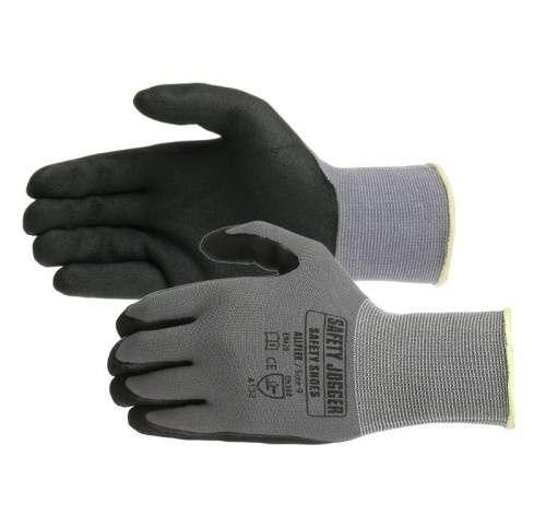 găng tay bảo hộ lao động chống cắt
